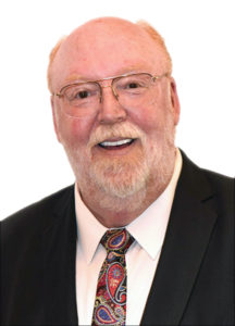 Ira Minot, Founder and Publisher of Behavioral Health News