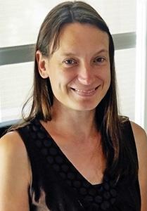 Ashleigh J. Hillier, PhD