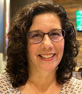Beth Felsen, MA