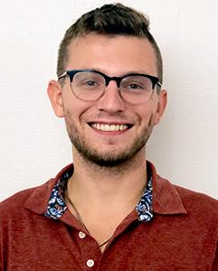 Casey Schmalacker, BA