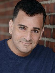 Michael Giorgio