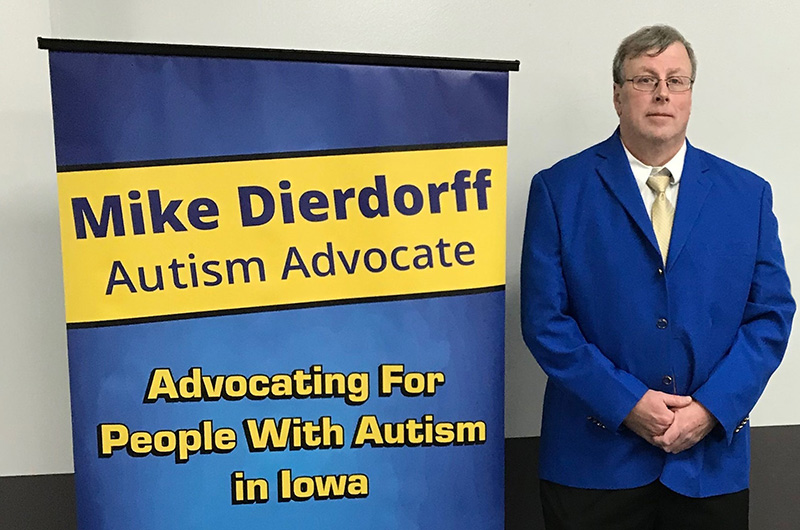 Mike Dierdorff