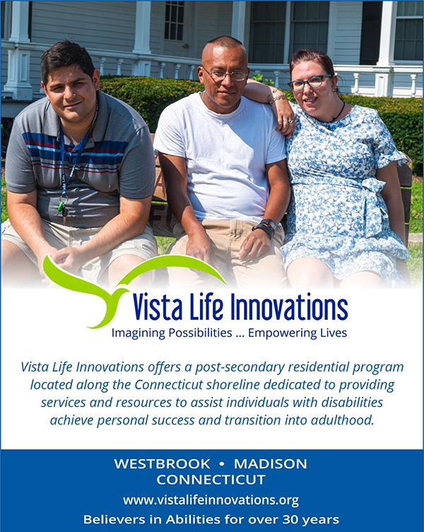 Vista Life Quarter - Summer 2021