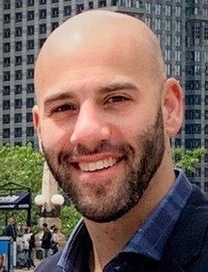 Alec M. Bernstein, PhD, BCBA-D