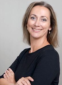 Andrea Lavigne, PhD, BCBA