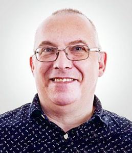 David Paul Crisp