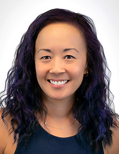 Dr. Ivy Chong, BCBA-D