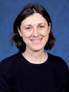 Laura McCabe, BCBA