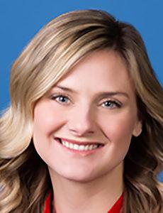 Sarah K. Slocum, PhD, BCBA-D